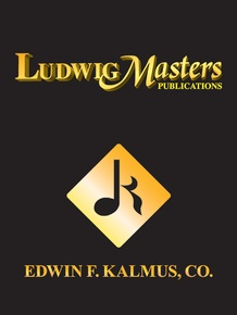 Ludwig Collection of Drum Solos