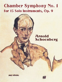 Chamber Symphony No. 1 for 15 Solo Instruments, Opus 9