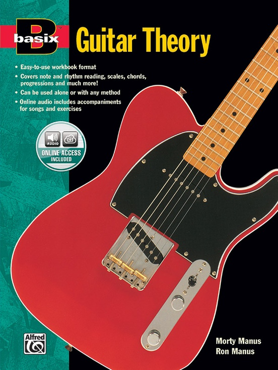 Basix®: Guitar Theory