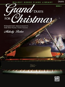 Grand Duets for Christmas, Book 2