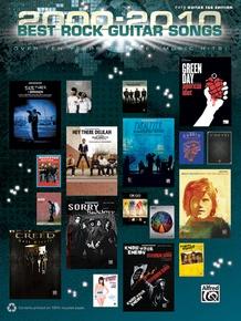 2000-2010 Best Rock Guitar Songs