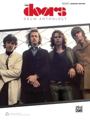 The Doors: Drum Anthology