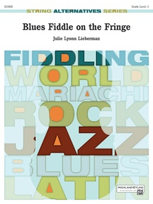 Blues Fiddle on the Fringe