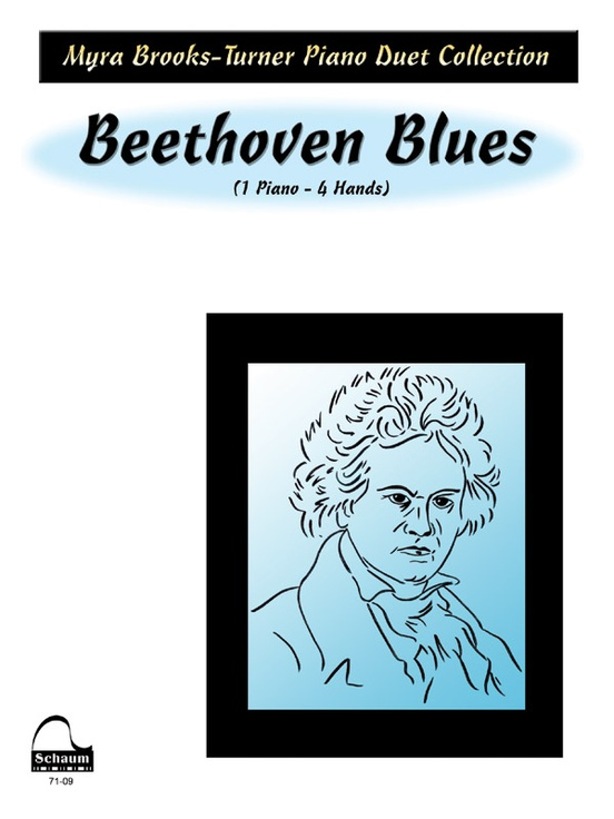 Beethoven Blues