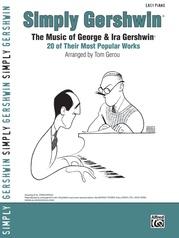 Simply Gershwin