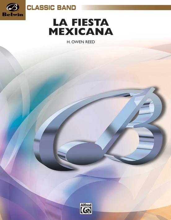 La Fiesta Mexicana