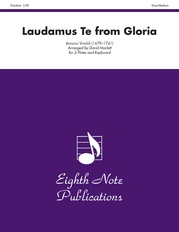 Laudamus Te (from Gloria)