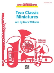 Two Classic Miniatures