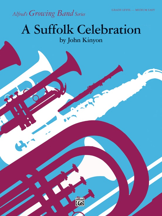 A Suffolk Celebration