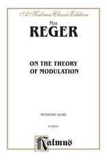 On the Theory of Modulation