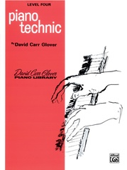 Piano Technic, Level 4