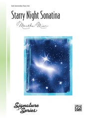 Starry Night Sonatina
