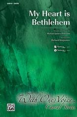 My Heart Is Bethlehem