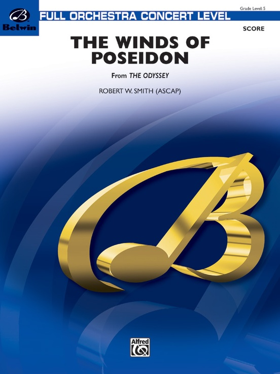 The Winds of Poseidon