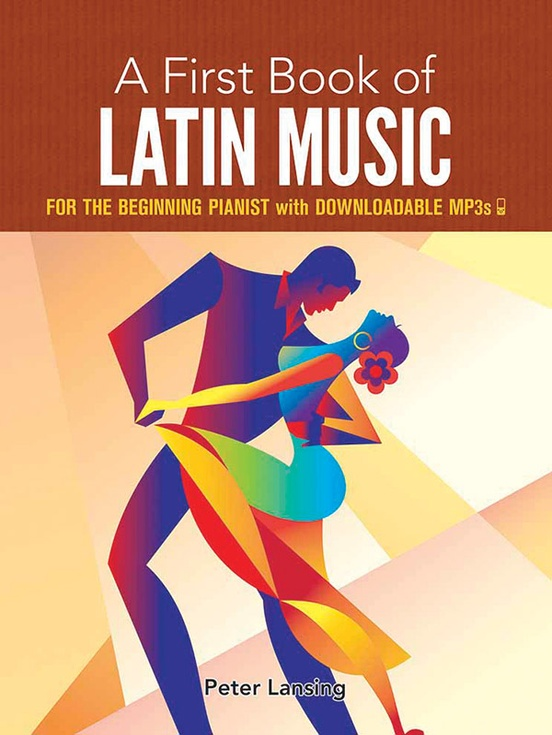 A First Book of Latin Music