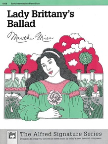 Lady Brittany's Ballad