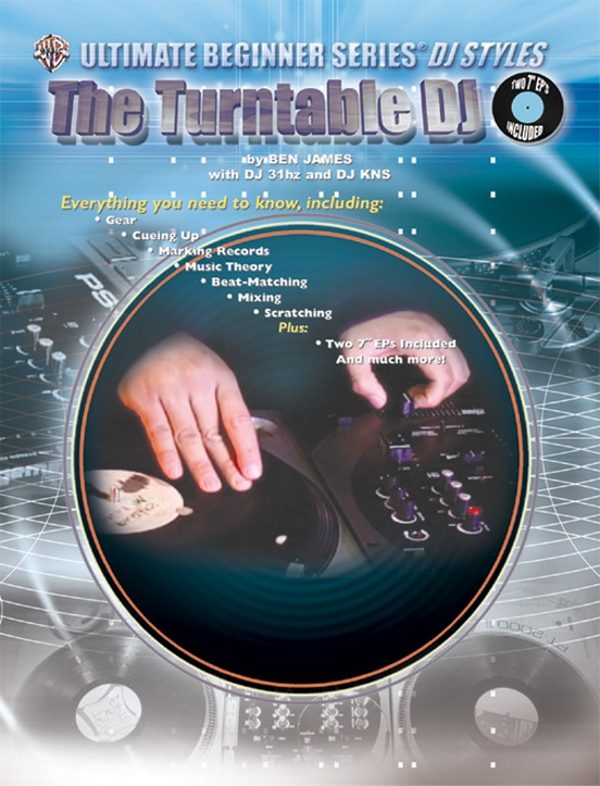 Ultimate Beginner Series DJ Styles Series: The Turntable DJ