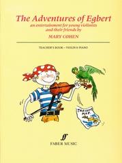 Egbert Series: The Adventures of Egbert