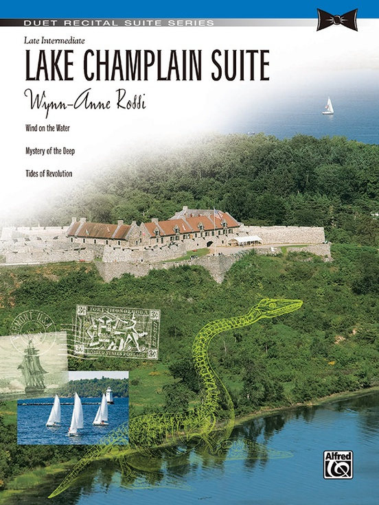 Lake Champlain Suite
