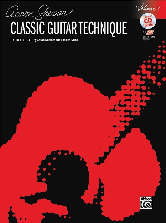 Classic Guitar Technique, Volume 1 (Revised)