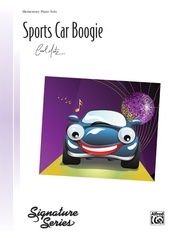 Sports Car Boogie