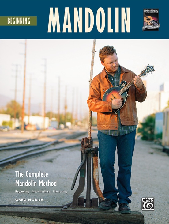 The Complete Mandolin Method: Beginning Mandolin