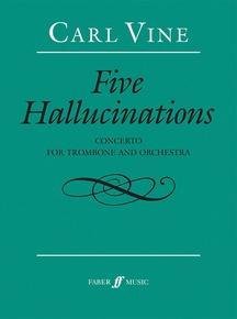 Five Hallucinations