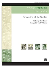 Procession of the Sardar