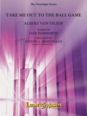 Take Me Out to the Ball Game (see also A900990)