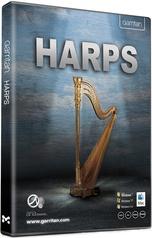 Garritan Harps™
