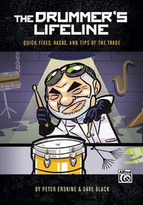 The Drummer's Lifeline