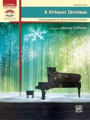 A Virtuosic Christmas