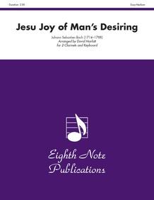 Jesu Joy of Man's Desiring