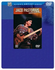 Jaco Pastorius: Modern Electric Bass