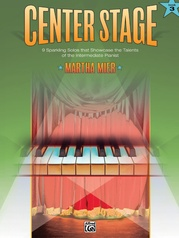 Center Stage, Book 3