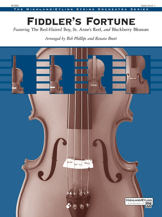 Fiddler's Fortune