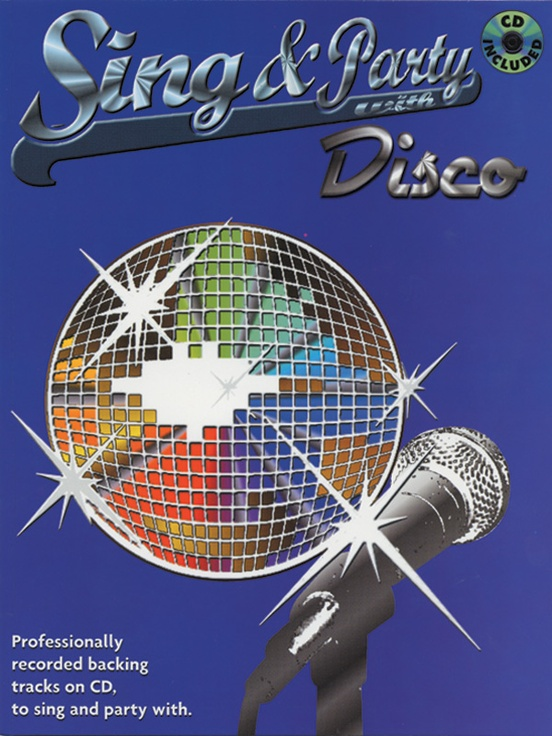 Sing & Party with Disco