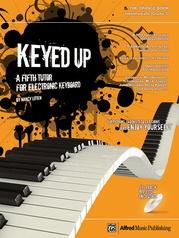 Keyed Up: The Orange Book