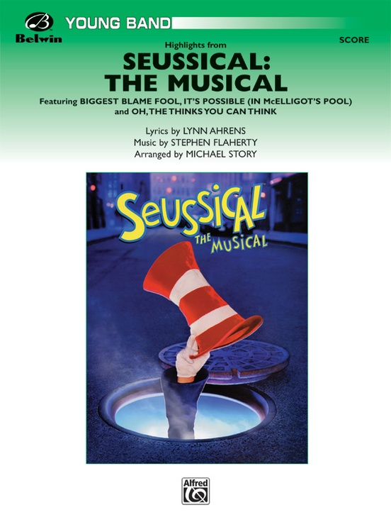 Seussical: The Musical, Highlights from