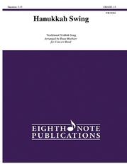 Hanukkah Swing