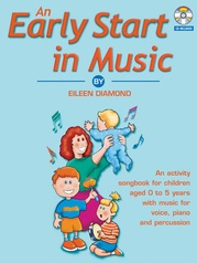 An Early Start in Music