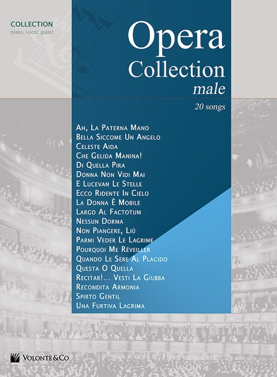 Opera Collection (Male)