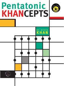 Pentatonic Khancepts