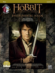 <i>The Hobbit: An Unexpected Journey</i> Instrumental Solos