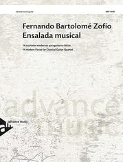 Ensalada Musical