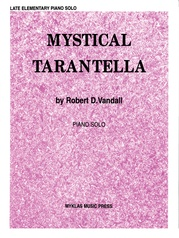 Mystical Tarantella