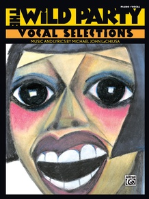 The Wild Party: Vocal Selections