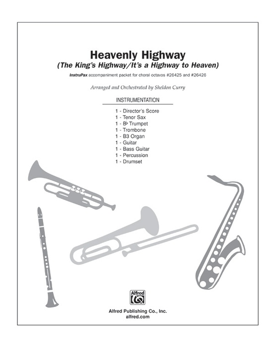 Heavenly Highway