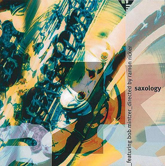 Saxology CD, Vol. 2