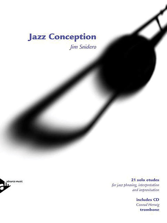 Jazz Conception: Trombone